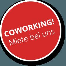 Coworking Luzern - Miete bei uns!